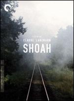 Shoah [Criterion Collection] [6 Discs] - Claude Lanzmann