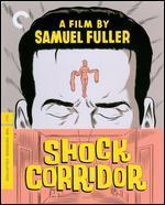 Shock Corridor [Criterion Collection] [Blu-ray]
