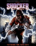 Shocker [Collector's Edition] [Blu-ray] - Wes Craven