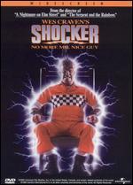 Shocker - Wes Craven