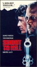 Shoot to Kill - Roger Spottiswoode