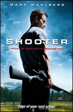 Shooter - Antoine Fuqua