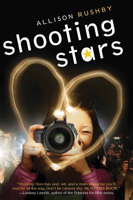 Shooting Stars - Rushby, Allison