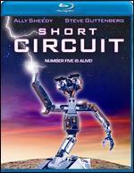 Short Circuit [2 Discs] [DVD/Blu-ray]