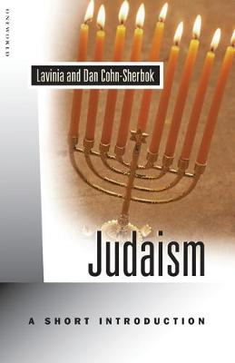 Short Intro to Judaism - Cohn-Sherbok, Lavinia, and Cohn-Sherbok, Daniel C