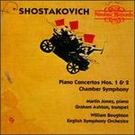 Shostakovich: Piano Concertos & Chamber Symphony