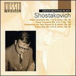 Shostakovich Plays Shostakovich - Vol. 5