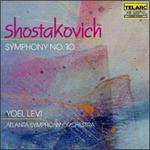 Shostakovich: Symp;hony No. 10
