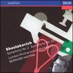 Shostakovich: Symphonies Nos. 2 & 10