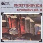 Shostakovish: Symphony No. 8
