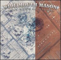 Shot Down Satellites - Wide Mouth Mason