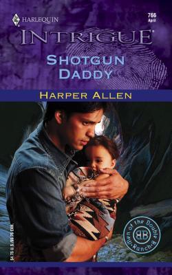 Shotgun Daddy - Allen, Harper