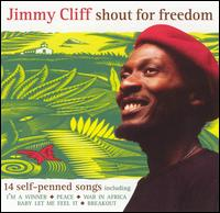 Shout for Freedom [Prism] - Jimmy Cliff