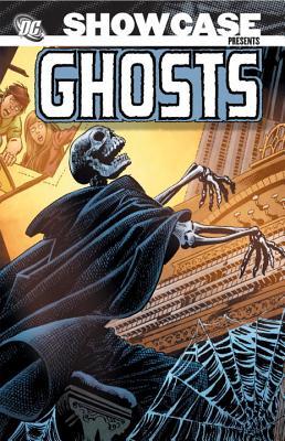 Showcase Presents Ghosts TP Vol 01 - Dorfman, Leo, and Hughes, Richard E.