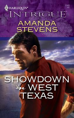 Showdown in West Texas - Stevens, Amanda