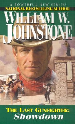 Showdown - Johnstone, William W