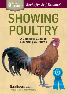 Showing Poultry - Drowns, Glenn