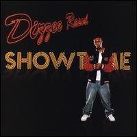 Showtime [Bonus DVD] - Dizzee Rascal