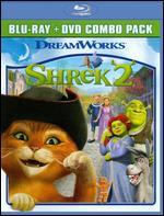 Shrek 2 [2 Discs] [Blu-ray]