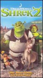 Shrek 2 [Blu-ray/DVD]