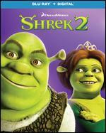 Shrek 2 [Blu-ray] - Andrew Adamson; Conrad Vernon; Kelly Asbury