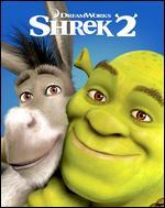 Shrek 2 [With Movie Money] [Blu-ray/DVD]