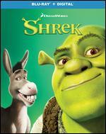 Shrek [Blu-ray] - Andrew Adamson; Vicky Jenson