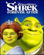 Shrek Forever After [Blu-ray/DVD] [2 Discs]