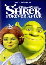 Shrek Forever After - Mike Mitchell