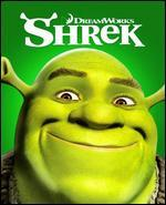 Shrek [Includes Digital Copy] [Blu-ray/DVD]