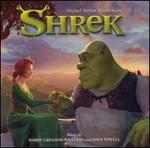 Shrek [Score] [Original Motion Picture Soundtrack]