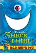 Shrek the Third [WS] [B.O.B. Packaging] - Chris Miller