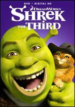 Shrek the Third - Chris Miller