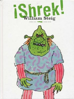 Shrek! - Steig, William