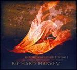 Shroud for a Nightingale: The Television Drama Music of Richard Harvey [Original TV Sou