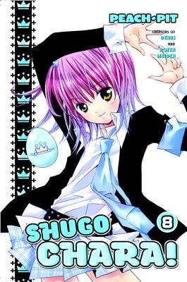 Shugo Chara!, Volume 8 - Peach-Pit