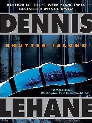 Shutter Island LP - Lehane, Dennis