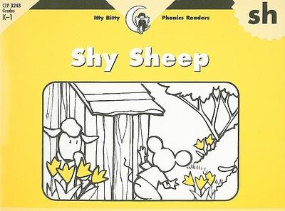Shy Sheep - Williams, Rozanne Lanczak, and Lewis, Sue (Creator)