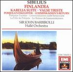 Sibelius: Finlandia; Karelia Suite; Valse Triste; Pohjola's Daughter; Lemminkäinen's Return
