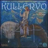 Sibelius: Kullervo - Benjamin Appl (baritone); Helena Juntunen (soprano); Lunds Studentsångare (choir, chorus); BBC Scottish Symphony Orchestra;...