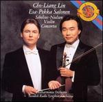 Sibelius, Nielsen: Violin Concertos