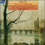 Sibelius:Pelleas Et Melisande/Valse Romantique/Spring Song/Swanwhite