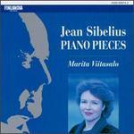 Sibelius: Piano Pieces
