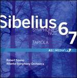 Sibelius: Symphonies Nos. 6 & 7; Tapiola