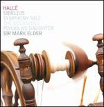 Sibelius: Symphony No. 2; Oceanides; Pohjola's Daughter