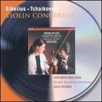 Sibelius, Tchaikovsky: Violin Concertos