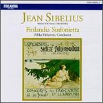 Sibelius: Works for Small Orchestra
