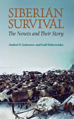 Siberian Survival - Golovnev, Andrei V