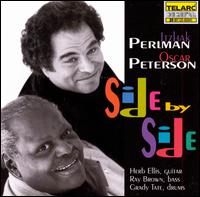 Side by Side - Itzhak Perlman/Oscar Peterson