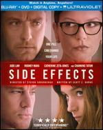 Side Effects [2 Discs] [Includes Digital Copy] [UltraViolet] [Blu-ray/DVD]